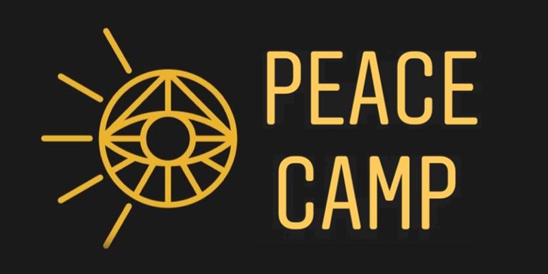 Spoken Word Poetry Peace Camp